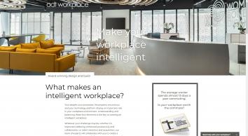 ADT Workplace Ltd