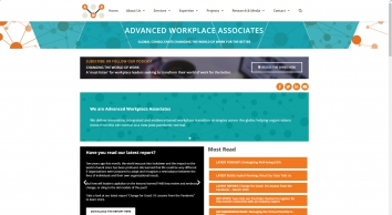 Advanced Workplace Associates
