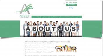 Advanced Building & Maintenance Services Ltd