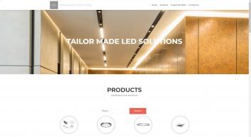 Advanced Lighting Technology Ltd