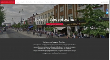 Advance Estates | Property Lettings and Management
