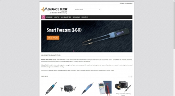 Advance Tech Services (P) Ltd.