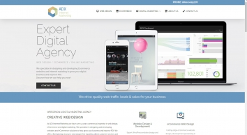 ADX SOLUTIONS SEO EXPERTS