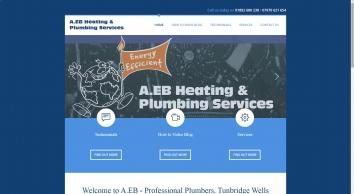 A E B Heating & Plumbing Services