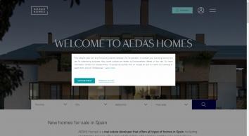 AEDAS Homes, Vanian Green
