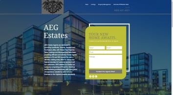 AEG Estate Agents