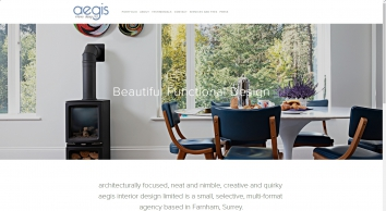 aegis interior design ltd