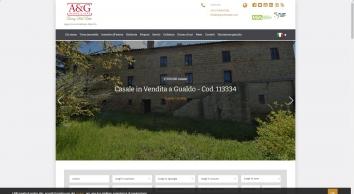 A&G Agenzia Immobiliare, Amandola