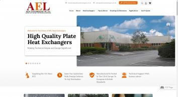 AEL Heating