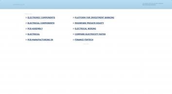 Accord Electrical Wholesalers Ltd
