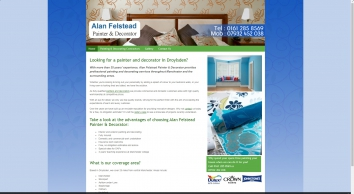 Alan Felstead Painter & Decorator
