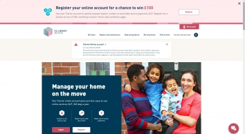 Clarion Housing | UK\'s largest Housing Association | Clarion Housing