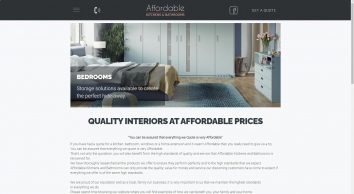 Affordable Kitchens & Bathrooms Ltd