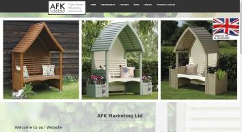 AFK Marketing