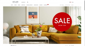 Aflair for Home - Furniture Store in London