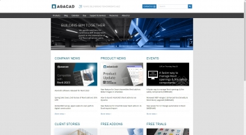 Aga Cad Ltd