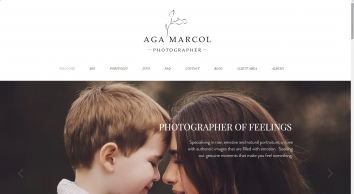 Aga Marcol Photography