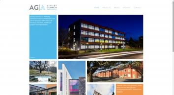 Ainsley Gommon Architects Ltd