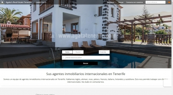 Agata\'s Real Estate, Tenerife