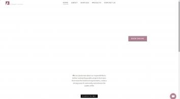 AG Design & Construction - Design Consultancy - Construction Management
