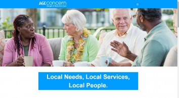 Age Concern Slough and Berkshire East | Home