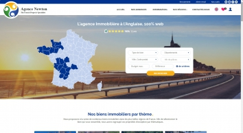 Agence Newton, Western France