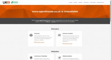 Agent House
