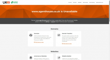 Agent House