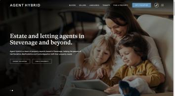 Agent Hybrid