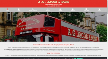AG Jacob & Sons