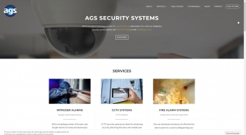 Ags Security Systems Ltd