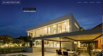 A H Architecture