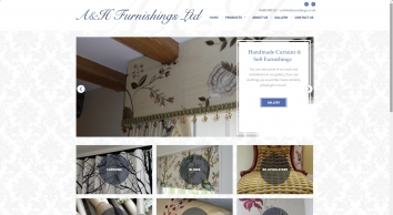 A & H Furnishings Ltd