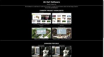 Ahhasoftware