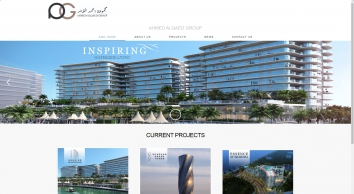 Ahmed AlQaed Group | Hanging Gardens | Essence of Dilmunia