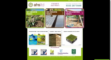 Amenity Horticultural Services Ltd