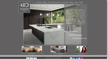 Ad Infinitum Interior Design