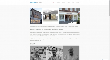 Airedale Architects