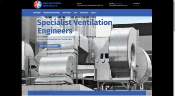 Airflow Design Services Ltd