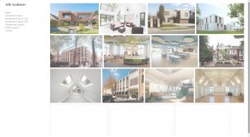 AIR Architects | RIBA Chartered Architects