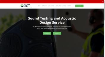 Air & Sound Testing