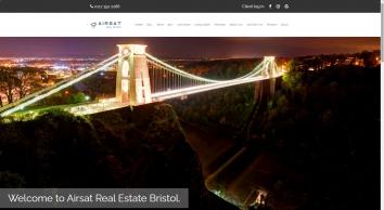 Airsat Real Estate, BS7 -