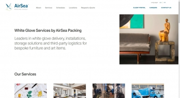 AirSea Packing Group Limited