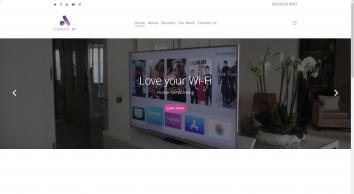 Airwave Audio and Vision Ltd