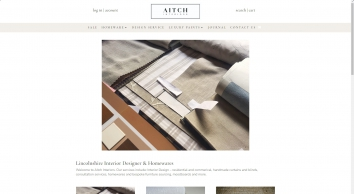 Aitch Interiors Ltd