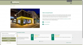 Aitchisons, Berkhamsted