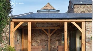 A & J Architects Ltd