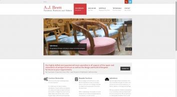 A J Brett & Co Ltd