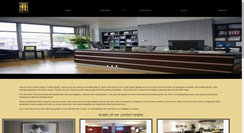 Amanda Jeffrey Interior Design