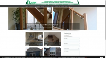 Acorn Joinery & Kitchens